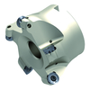 Shell mill A 2510 RS