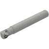 Vibration damped boring bars