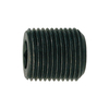 Clamping screw for cylindrical adapters E1