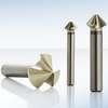 Solid carbide Countersinks 90°